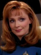 Beverly Crusher 2370
