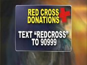 News 12 Long Island&#39;s American Red Cross Donations Video Promo From November 2012