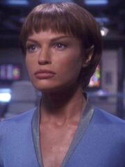 T&#39;Pol 2153