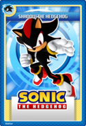 Shadow Stampii trading card