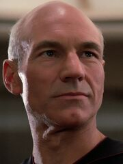 Jean-Luc Picard 2364