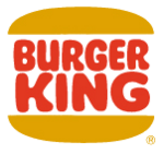 Original Burger King logo