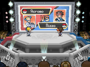 Pokmon World Tournament N2B2 Acromo