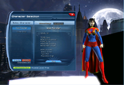 Character selection screen2