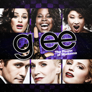 Glee The Power Of Madonna by other covers
