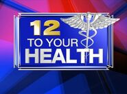 News 12 New Jersey's 12 To Your Health Video Open From Late 2010