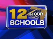 News 12 New Jersey's 12 In Our Schools Video Open From Late 2010