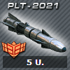 PLT-2021 Icon