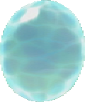 Oval Bubble