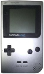 Game Boy Light (Model)
