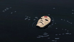 Amon&#39;s mask