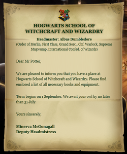 HogwartsAcceptanceLetter