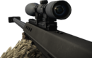 BFBC2 M95S 12X Scope