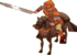 FE9 Makalov Sword Knight Sprite