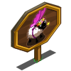 Fairy Sheep Mastery Sign-icon