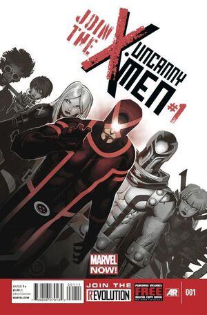 Uncanny X-Men Vol. 3 (2013) 300px-Uncanny_X-Men_Vol_3_1
