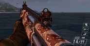 KSG Choco Camouflage BOII