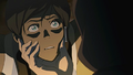 Korra facing Amon.png