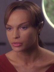 T&#39;Pol 2165