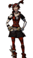 Gaige-skin-cherry bomb.png