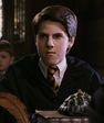 Justin Finch-Fletchley (McGonagall&#39;s Class)