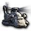 Pave Low Emblem MW2