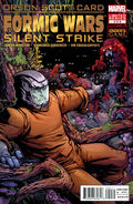 Formic Wars Silent Strike Vol 1 2