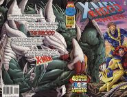 X-Men- Brood - Day of Wrath -1