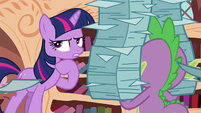 Twilight &#39;That isn&#39;t going to be enough cards&#39; S3E01