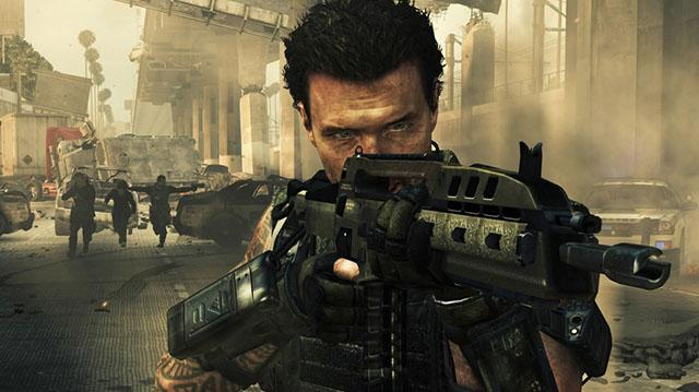 Call of Duty Black Ops 2 Video Review