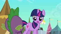 Twilight &#39;You can&#39;t S3E2