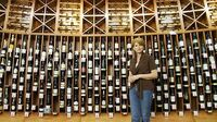 How to shop for eco-friendly wine
