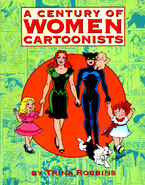 CenturyOfWomenCartoonists