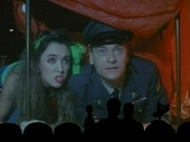 """Rick Sloane"" appearing on MST3k"