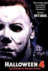 Halloween4poster