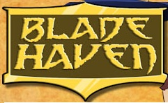 BladeHaven logo