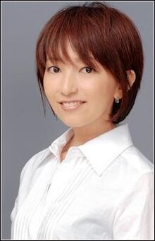 Akiko Nakagawa