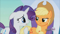 Rarity &#39;But still!&#39; S3E2