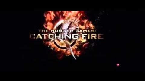 The Hunger Games Catching Fire Official Teaser Trailer