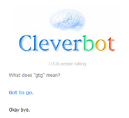 Cleverbot 3