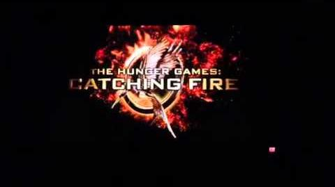 The Hunger Games - Catching Fire Teaser Trailer (Breaking Dawn Part 2 Movie Release) Clear Version