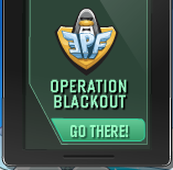 Map with special map icon (Close-up) (Operation Blackout 2012)