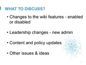 Community Discussions Slide08