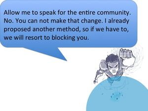 Community Discussions Slide15