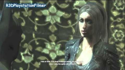 All Batman Arkham City Cutscenes Movie HD
