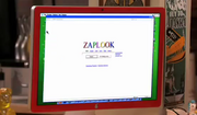 ZapLook Search