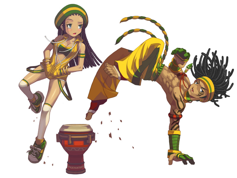 a history of capoeira martial arts from brazil Capoeira's unique blend of martial art, dance, and thrilling sport has made it an increasingly popular activity worldwide but its origins have been shrouded in mystery and its complex history not well understood.