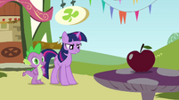 Twilight &#39;But I feel lucky this time&#39; S3E3