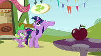 Twilight &#39;Phew&#39; S3E3