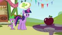 Twilight &#39;One...&#39; S3E3